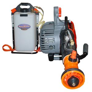 Картинки по запросу Spin Mister аэрозольный ультра малообъёмный генератор тумана