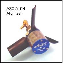 Картинки по запросу ASC-A10 и ASC-A10H аэрозольные ультра малообъёмные генераторы тумана для авиа обработок